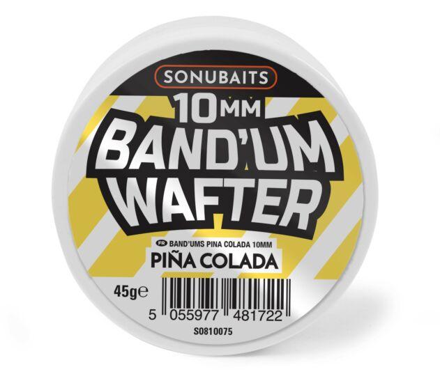 Band'um Wafters Pina Colada