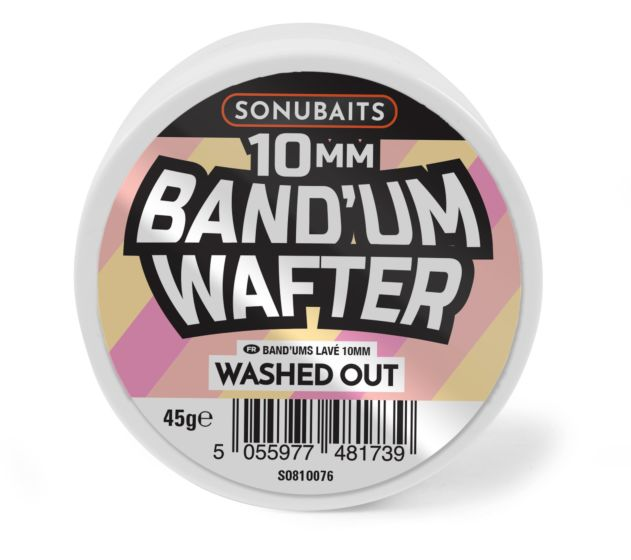 Band'um Wafters Fluoro