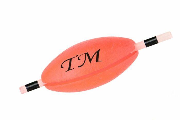 TM Oval Fast Pilot