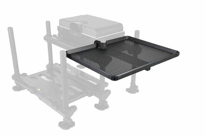 Matrix self support tray