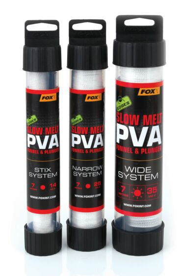 PVA Mesh System Low Melt 7m