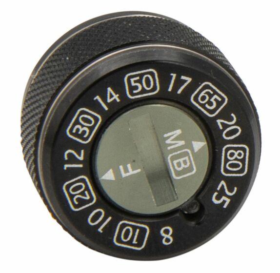 Custom Speed Dial
