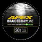 Apex Braided Mainline 30lb 450m