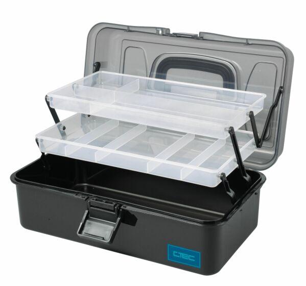 Tacklebox 2-tray Large